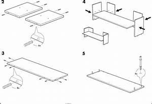 Ikea Benno Aa 189267 3 Users Manual