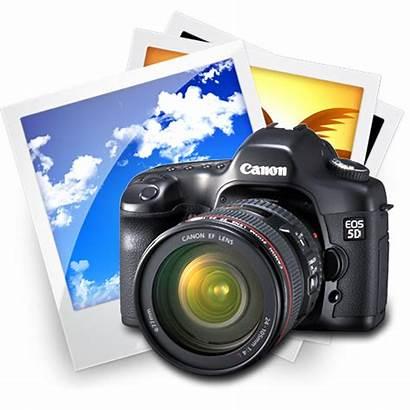 Appareil Icones Ico Photographique Equipement