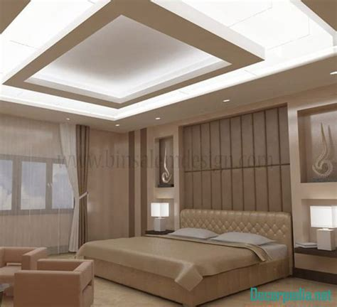 Bedroom Design For New by New 70 Pop False Ceiling Designs For Bedroom 2019