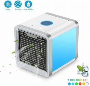 Meilleur Climatiseur Mobile : climatiseur portable comment choisir le meilleur tests ~ Melissatoandfro.com Idées de Décoration