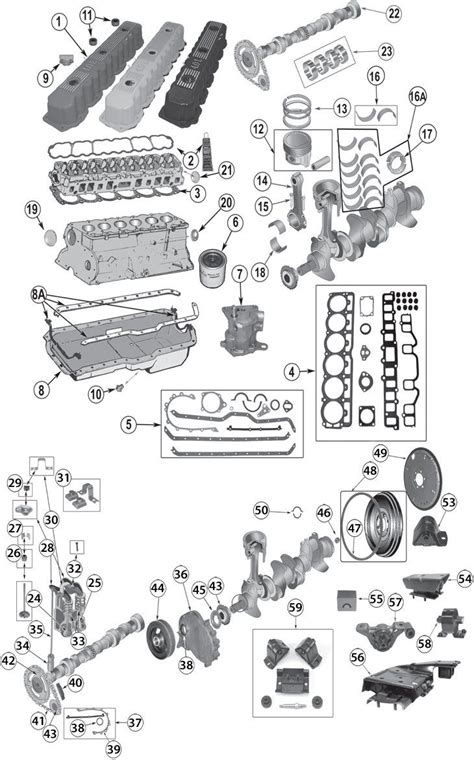1987 Jeep Wrangler Engine Diagram by 22 Best Jeep Cj5 Parts Diagrams Images On Cj7
