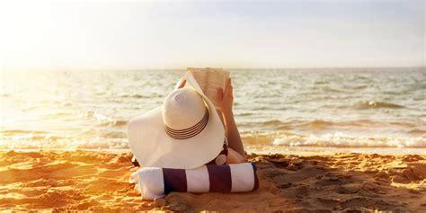 livres  lire selon votre destination de vacances