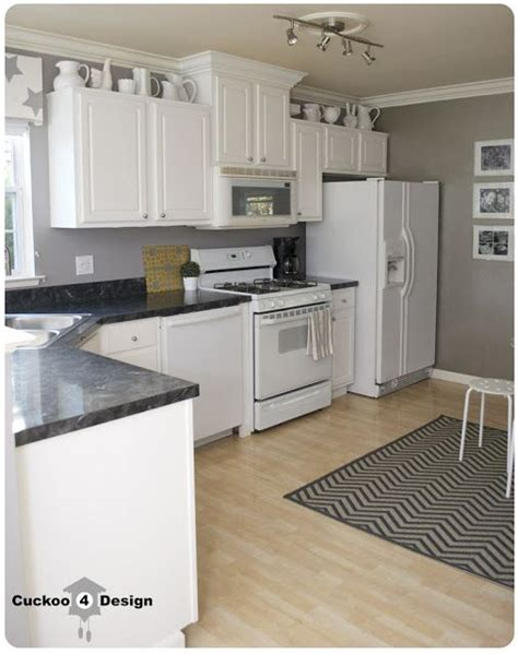 grey kitchen cabinets with white appliances 43 best images about white appliances on stove 8361