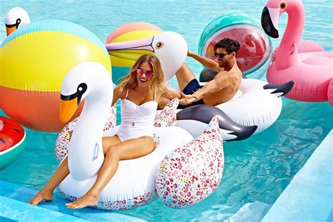 9 Best Pool Floats And Inflatables For Adults To Take On