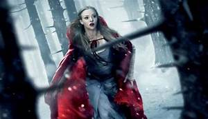 Red Riding Hood Movie Review | The Scribe's Desk | Movies ...