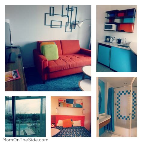 cabana bay two bedroom suite tips for staying at universal s cabana bay resort