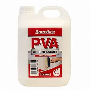 What Is PVA Glue? - Wood Finishes Direct
