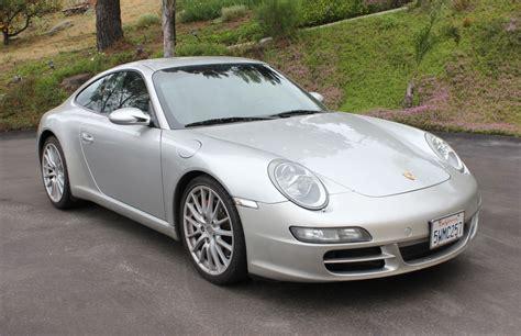 Тестируя рестайлинговые porsche 911 carrera и carrera s на извилистых дорожках канарского острова тенерифе, вадим никишев размышлял над непростым выбором: 2007 Porsche 911 Carrera S Coupe 6-Speed for sale on BaT Auctions - closed on June 20, 2019 (Lot ...