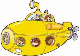 Yellow Submarine - Sch...