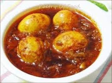 v駻anda cuisine how to bengali anda egg curry ब ग ल एग ब रय न easy cook with food junction