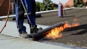 Blech Auf Bitumen Kleben : dachpappe verlegen dach b ttcher ~ Michelbontemps.com Haus und Dekorationen
