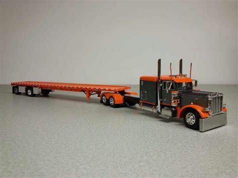 model semi trucks 415 best diecast cars trucks etc images on pinterest