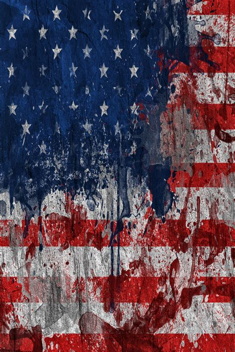 american flag iphone background iphone wallpapers iphone military wallpaper Ameri