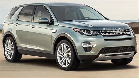 land rover discovery gebraucht der land rover discovery sport zeigt gr 246 223 e krone at