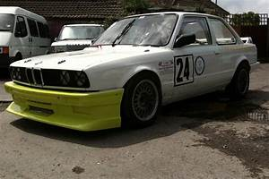 Racecarsdirect com - BMW E30 325i coupe race car 3 5L M30