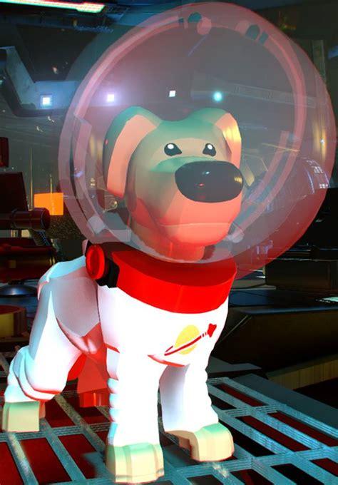 cosmo  space dog brickipedia fandom