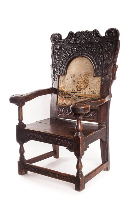 17th century jacobean arm chair for sale at 1stdibs