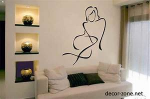 Wall decor for master bedroom : Wall decor ideas for the master bedroom