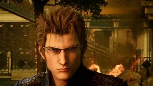 Final Fantasy 15 Episode Ignis Trailer New FF15 DLC