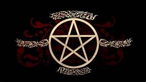 Pentagram wallpaper - 1206720