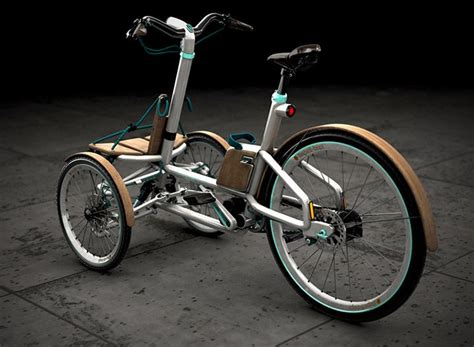 9 Best Cargo E-bikes Images On Pinterest