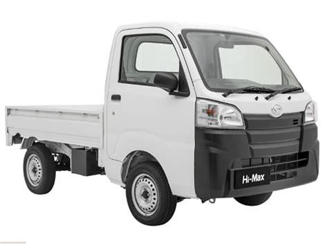 Daihatsu Hi Max 2019 by 2018 Daihatsu 2018 Daihatsu Hi Max Harga Ulasan Dan