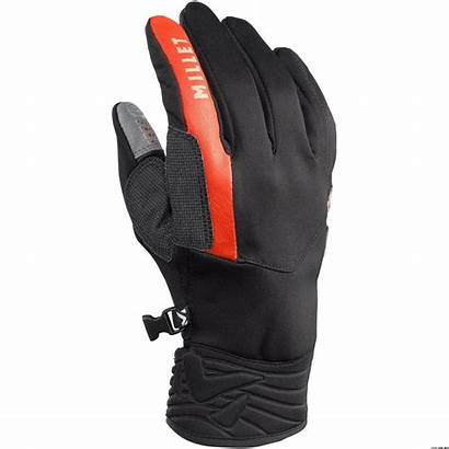 Millet Vertigo Wds Glove Softshell Gant Adulte