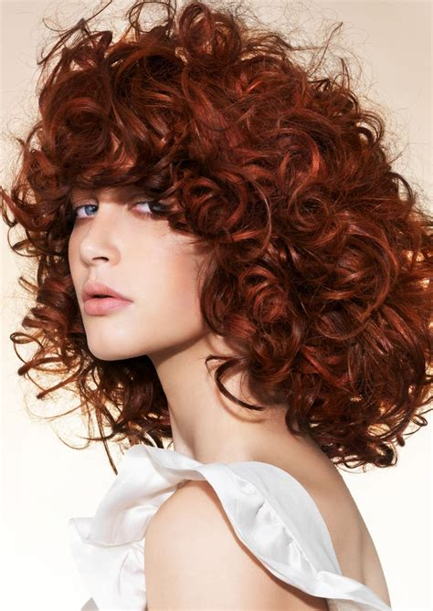 curly red hair ideas  pinterest red curls