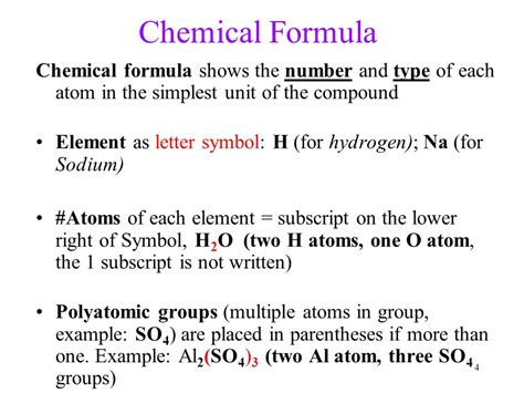 what is the chemical formula for table salt compounds vs elements compound table salt soluble