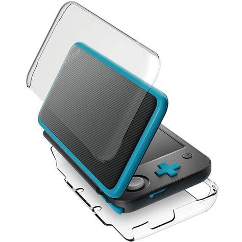 Descubre la colección de moda infantil y bebés. Carcasa Duraflexi para New Nintendo 2DS XL · Videojuegos · El Corte Inglés