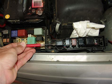 Not Working Toyota Corolla Compressor Will