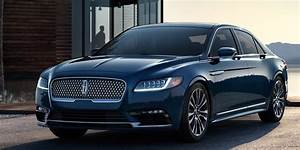 Continental Auto : 2018 lincoln continental vehicles on display chicago auto show ~ Gottalentnigeria.com Avis de Voitures