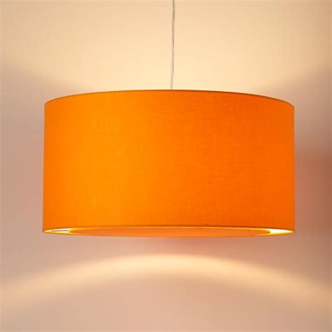 orange pendant light shade funky orange ceiling pendant