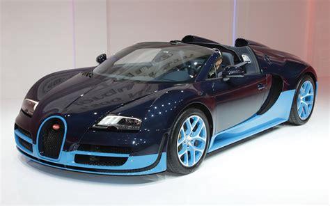 First Look 2018 Bugatti Veyron Grand Sport Vitesse