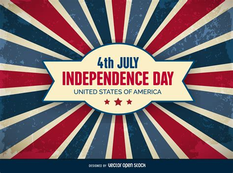 4th of july 4th of july independence day vector download