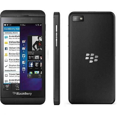Blackberry Z10 42 Inches 16gb 2gb Ram 3g 4g Lte Os 10
