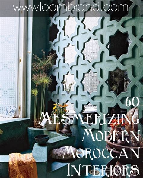 traditional home interior design 60 mesmerizing modern moroccan interiors loombrand
