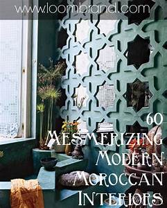 60 Mesmerizing Modern Moroccan Interiors - Loombrand