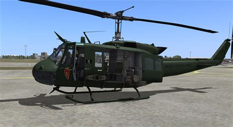 infantry division uh  huey  update