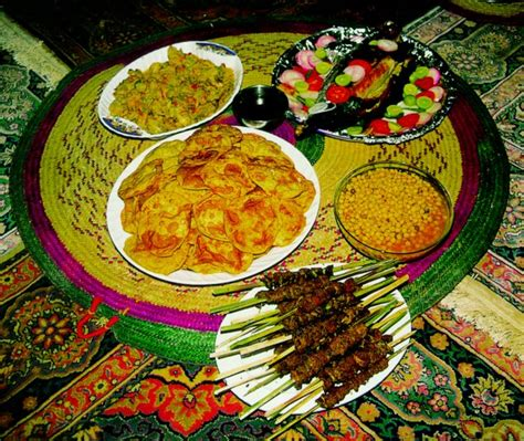 vae cuisine popular traditional food items in oman by alnahdaresort on