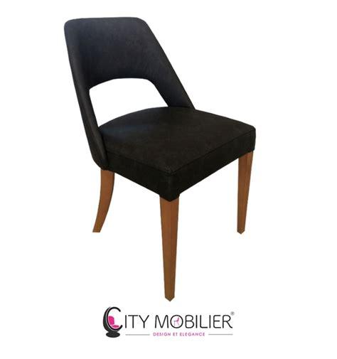 chaise en bois au dossier ajour 233 et inclin 233 londra