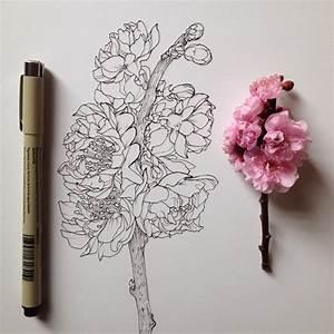 Noel Badges Pugh's Beautiful Blooms | Lost in Internet