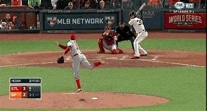 Giants Morse Inning Nlcs Cardinals 8th Tie