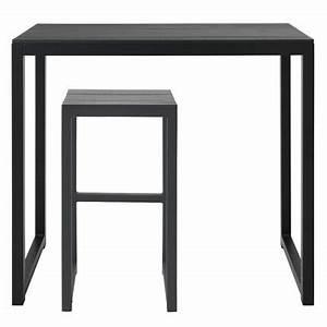 Tabouret Table Haute : tabouret pour table haute ~ Teatrodelosmanantiales.com Idées de Décoration