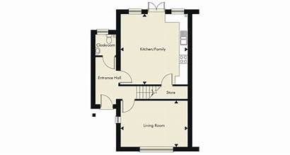 Homes Floor Ground Relied Indicative Layouts Suites