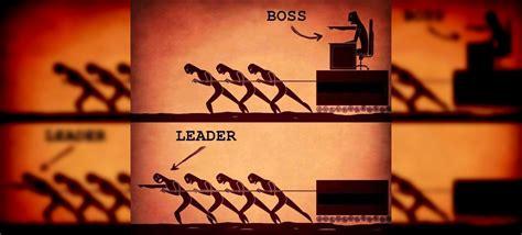 boss  leader   percent