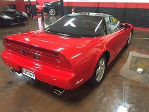 1993 Acura Nsx For Sale