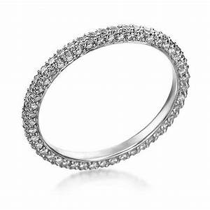 14 best michael b diamond wedding rings images on With wedding ring with diamonds all the way around
