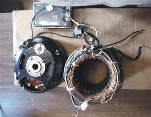 Capacitor Motor Wiring