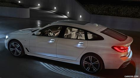 Bmw 6 Series Gt Wallpapers by 2018 Bmw 6 Series 640i Xdrive Gran Turismo Side Hd